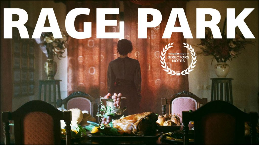 Rage Park Trilogy