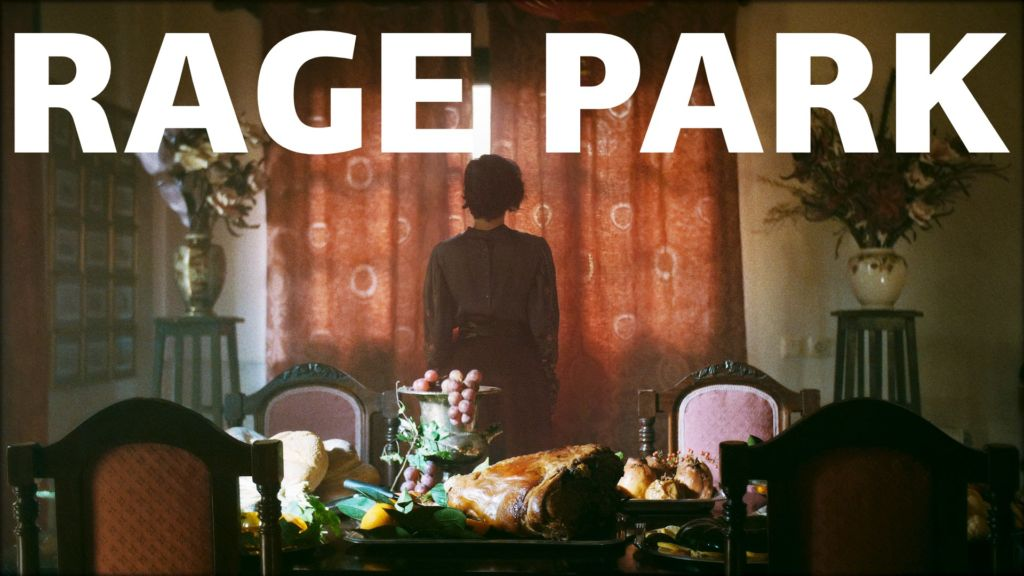 Rage Park Short Film